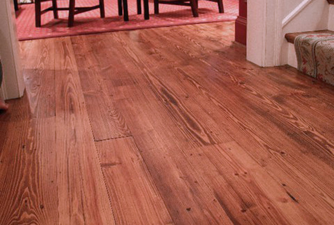Gallery Historic Floor Company