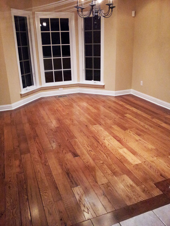 Unfinished Wood Flooring Historic Floor Company