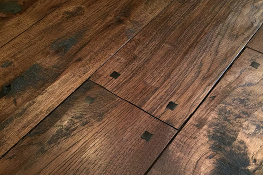 Custom Treatment Options Historic Floor Company - How to treat wooden floors