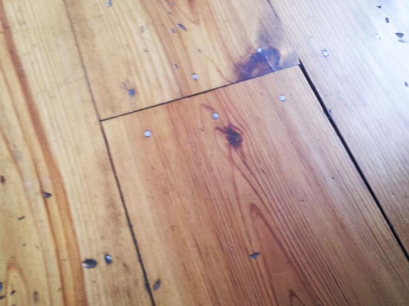 Home Historic Floor Company